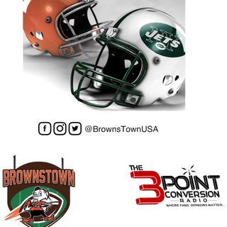 Who steps up to replace Josh Gordon? Browns vs Jets Preview | BrownsTownUSA Podcast