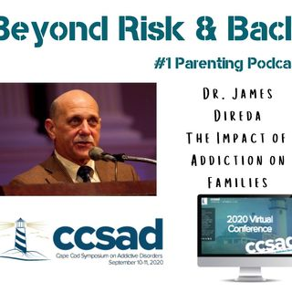 Impact of Addiction on Families. Dr. James DiRida