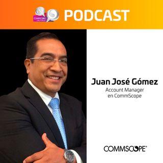 Juan José Gómez - Transformación digital en mercados verticales
