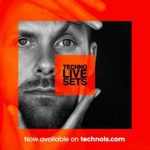 Techno: Adam Beyer Indoors Stream recorded in Ibiza (Drumcode Radio 512)