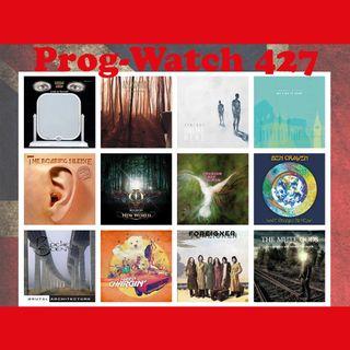 Prog-Watch 427 - Variety