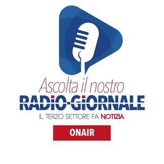 08. Il sostegno agli studenti con Casa Cidis nel radiogiornale del Terzo Settore
