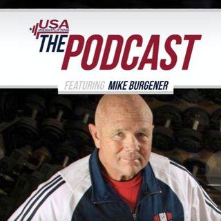 "Coach Mike Burgener - ""Stance, Grip, & Position!"""