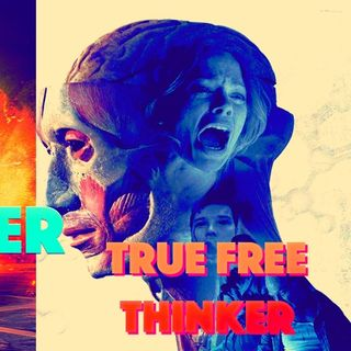 American MK ULTRA: Banshee Chapter & Other Mind Control Films – Jay Dyer & True Free Thinker