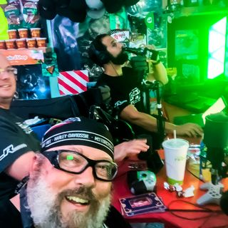 The 169th Big Lip Radio Podcast (NSFW)