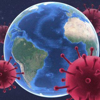 El mundo registra ya 61.7 millones de personas con coronavirus