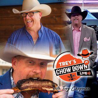 Trey's Chow Down - 20200117