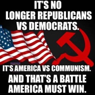 VIDEO COMMUNIST DEMOCRAT PARTY AND THEIR INDOCTRINATED HATE TRUMP PROPAGANDA ARM OUTRAGED OVER THE TRUTH TRUMP SLAMS THE LEFTIST AND WE THE