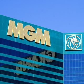 MGM's Actions Look, Sound, and Smell Like A Cover Up
