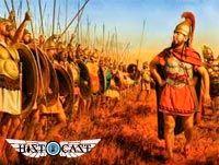 HistoCast 89 - Cartago en Isphanya
