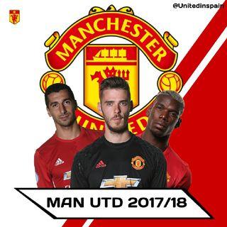 ¿Que Sera De Manchester United En 2017/18? | UnitedLive