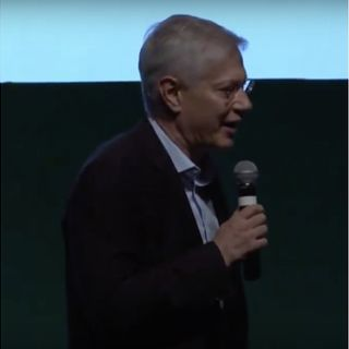 Yaron Brook Lectures: Thinking, Man's Greatest Advantage [Eng