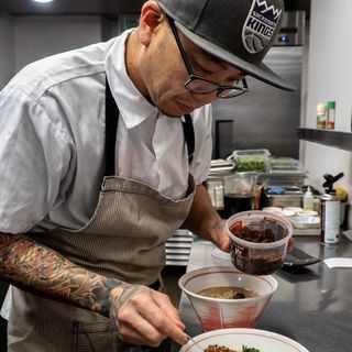 CK Podcast 423: Billy Ngo from Kru Contemporary Japanese Cuisine joins the show!