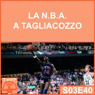 S03E40 - N.B.A. a Tagliacozzo