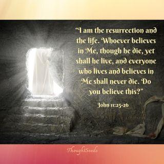 Episode 153: Does the Resurrection Matter? (Part 2)