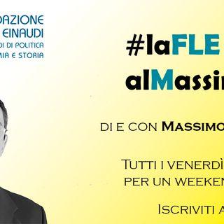 FLE al Massimo Episodio  11-Trailer