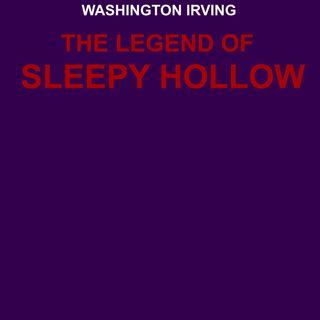 The Legend of Sleepy Hollow by Washington Irving [12 Mins]