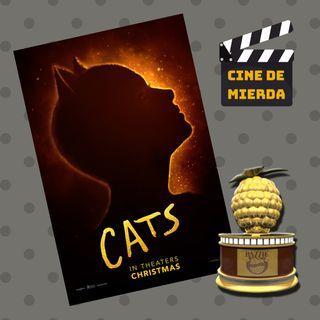 Cats - Se vienen los Furros