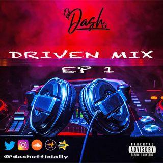 Driven Mix (EP1)