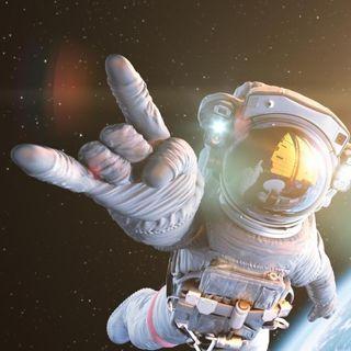 ¿Te gustan las misiones espaciales?