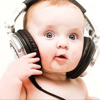 La canción hecha cientifícamente para calmar a los bebés