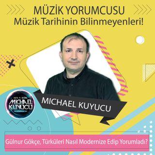 Gülnur Gökçe Türküleri Nasıl Dünya Soundu ile Birleştirdi?