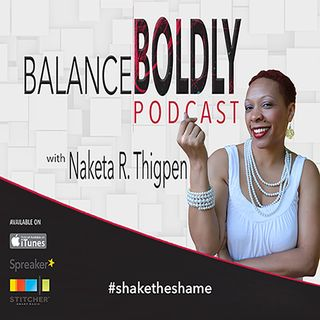Episode 28 Be the Unapologetic You