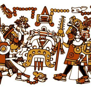 Grandes Civilizaciones, Los Aztecas