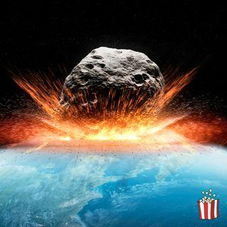 Gli asteroidi e l'evento di Tunguska