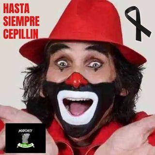 Hasta siempre Cepillin