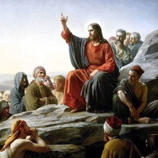 Catechesi di don Fabio Rosini - Missione universale dei discepoli (Mt 28,16-20)