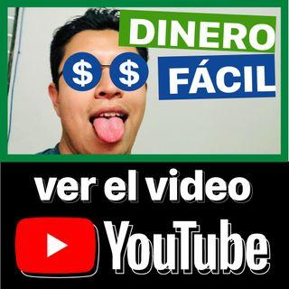 Dinero Fácil es Dinero Chafa || 49/365