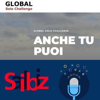 SAILBIZ Global Solo Challenge, anche tu puoi