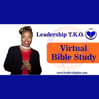 Virtual Bible Study - Luke 17: 20-37 (The Second Coming Of Christ)