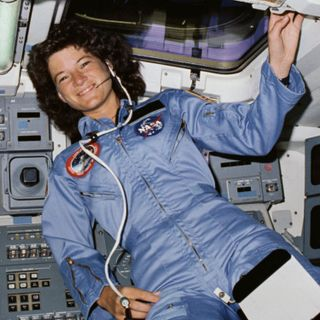 Sally Ride: Revisiting our 2005 conversation