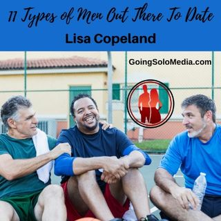 11 Types of Men Out There To Date
