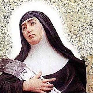 Santa María Josefa del Corazón de Jesús. Fundadora Siervas de Jesús