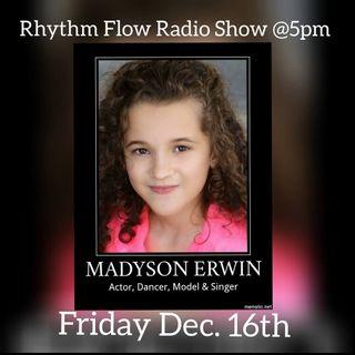 Rhythm & Flow Radio