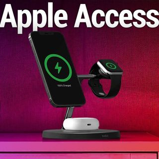 Hands-On Tech: Favorite Apple Accessories