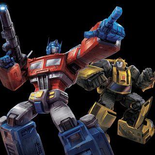 No 63: Transformers