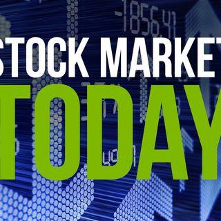 Market Recap: 2/5/2021