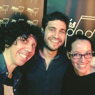 Programa 9 Emilio Esteban Elena Salguero y Gabriel Peso