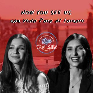 nds SummerEdition Ep8 Now You See Us - non vedo l'ora di tornare