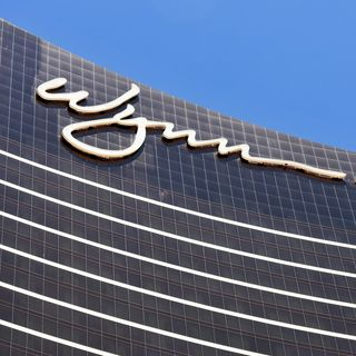 The High-Tech Lynching Of Steve Wynn