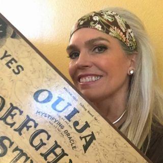 Karen A Dahlman  America's Foremost Ouijaologist®