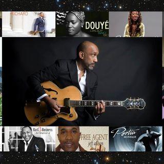 Smooth Jazz Zone Mix (feat. Tim Bowman)❤️☮ {Genuine Music}