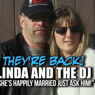 LINDA AND THE DJ INTERVIEW CARMEN APPICE