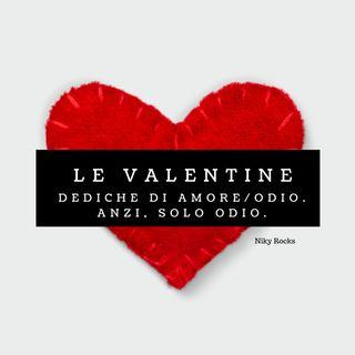Le Valentine.