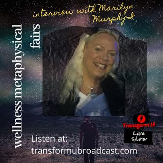 Episode 16: Wellness Metaphysical Fairs