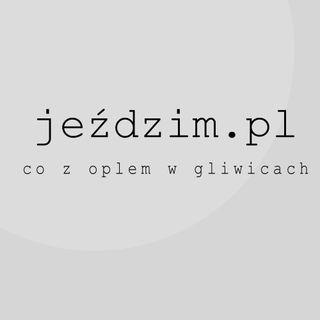 Jeździm: co z Oplem w Gliwicach?